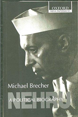 Nehru: A Political Biography