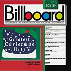 Billboard Greatest Christmas Hits: 1935-1954