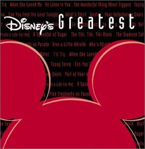 Disney's Greatest 3