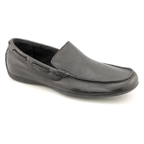 New Born Vincent Loafer Nero Black Mens 9