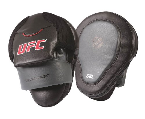 UFC Gel Punch Mitt цена и фото