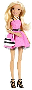 Disney V.I.P. Sharpay Evans Fashion Doll