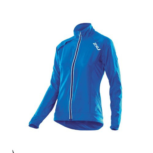 2XU Womens Orix Run Jacket (WR1886OCN)