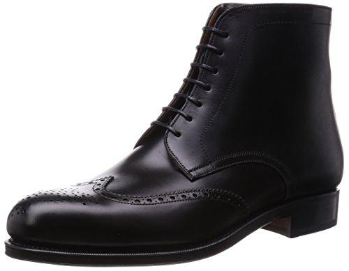 [カルミナ] CARMINA ブーツ 080262-008 080262-008 Negro(Negro/6)