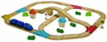 Big Sale Plan Toys City Road and Rail Railway Set