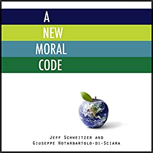 A New Moral Code Audiobook