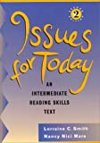 Issues for today : an intermediate reading skills text