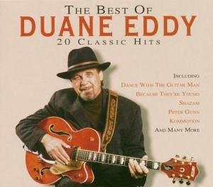 Duane Eddy - 20 Classic Hits - Zortam Music