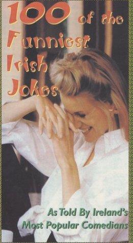 100 of Funniest Irish Jokes [VHS] [Import]