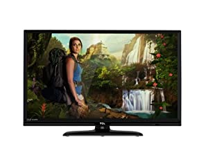 TCL LE32HDF3010 32-Inch 720p 60Hz LED HDTV (Black)