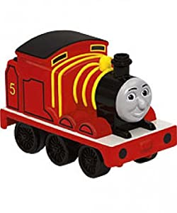 Thomas & Friends Preschool James Pullback Racer