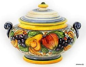FRUTTA Round potTureen 4325-FRU