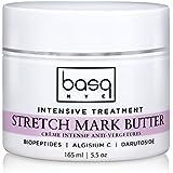 basq Intensive Treatment Stretch Mark Butter, 5.5 oz