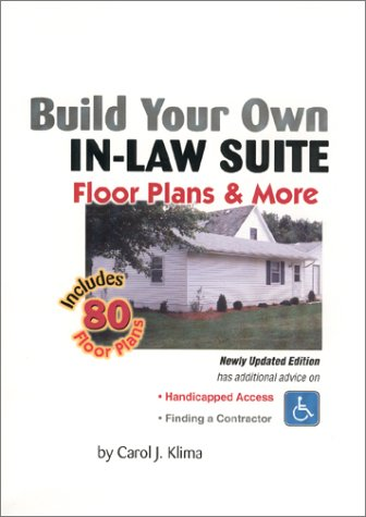 Build Your Own In Law Suite Floor Plans More