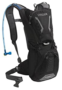 Camelbak Lobo 100 oz Hydration Pack, Black