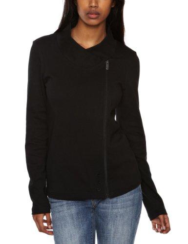 Bench Torres Women's Sweatshirt Black X-Large