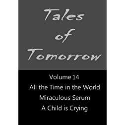Tales of Tomorrow - Volume 14