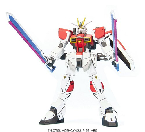 Gundam Seed Destiny 05 Sword Impulse Gundam 1/144 Scale Model Kit