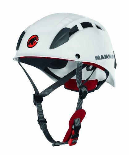 Mammut Skywalker 2 Climbing Helmet (White, One Size)