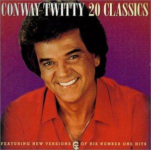 CONWAY TWITTY - Golden Classics: 20 Classic Tracks - Zortam Music