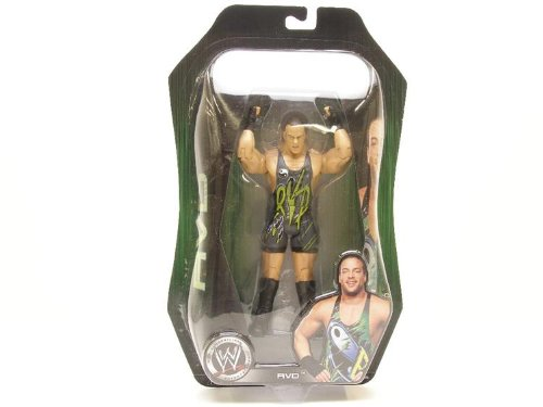 Ruthless Aggression 21: RVD