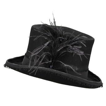 Bailey Western Vivienne Hat Black/X-Large