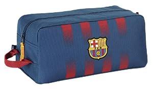 F.C. Barcelona Schuhtasche Große