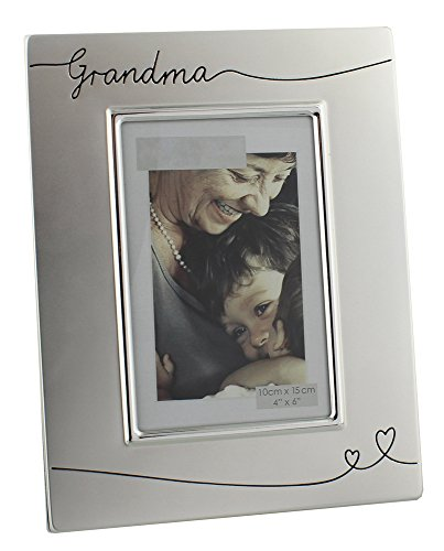 Two Tone Silver Plated Grandma 4