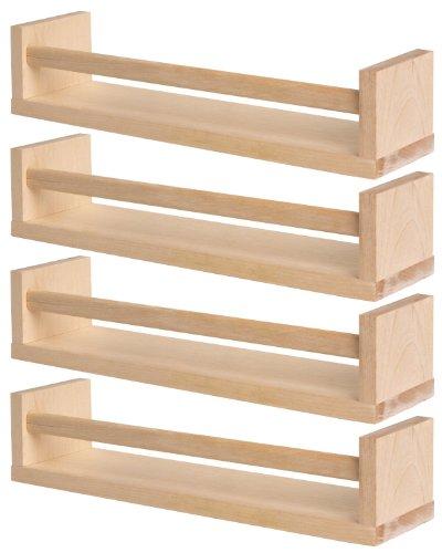 ikea-4-wooden-spice-rack-nursery-book-holder-kids-shelf-kitchen-bathroom-accessory-storage-organizer
