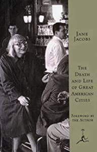 "Cover of ""The Death and Life of Great Ame..."