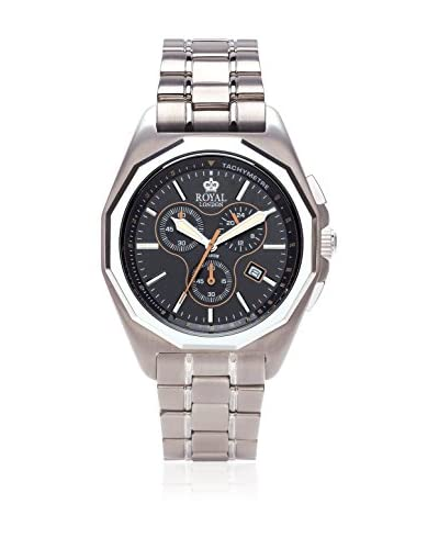 Royal London Reloj de cuarzo Man 40146-02 40 mm