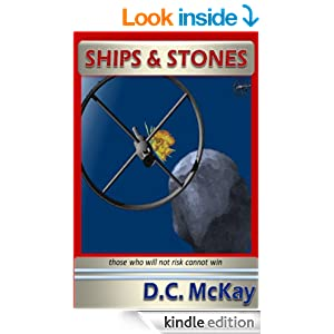 Ships & Stones book cover
