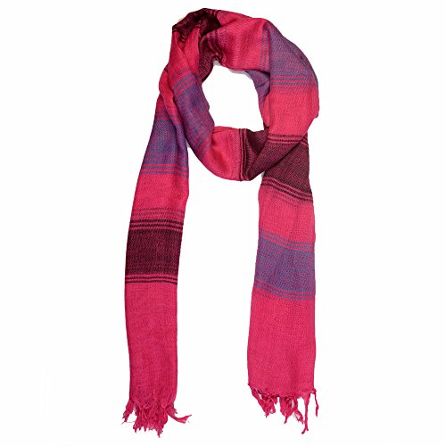 Add To Style Add To Style Printed Viscose Women's Scarf