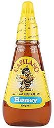 Capilano Honey Twist and Squeeze, 400g