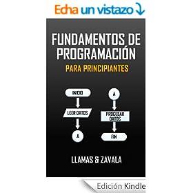 Fundamentos de programaci�n para principiantes