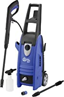 A R North America AR527 Pressure Washer, Electric, 1800 PSI, 1.51 GPM