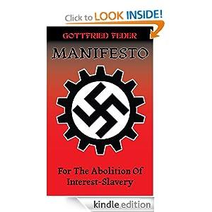Feder's Manifesto