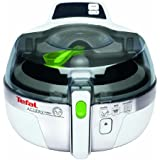 Tefal AH9000 Heißluft-Fritteuse Actifry Family