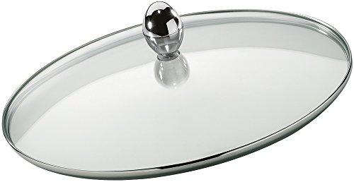 Lagostina 835061120 Salvaspazio, Coperchio in vetro, diametro: 20 cm