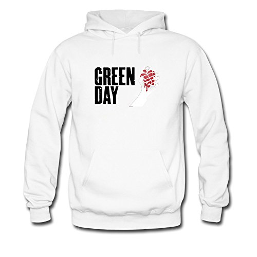 Pop Green Day For Mens Hoodies Sweatshirts Pullover Outlet