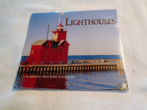 Lighthouses 2004 Calendar