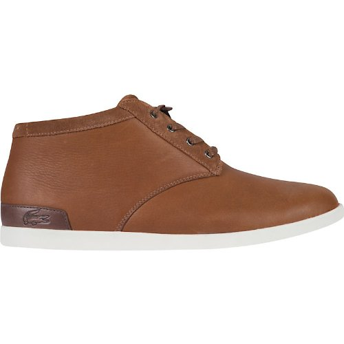 Lacoste Fairbrooke SRM Boots Tan Brown 11 UK