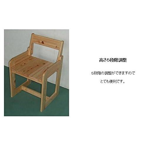 出雲 木づかい倶楽部 ひのき学習机セット 日本製