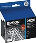 Epson T252XL120 DURABrite Ultra Black...