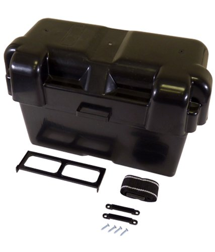 Schumacher BAF-BM2 Marine Battery Box