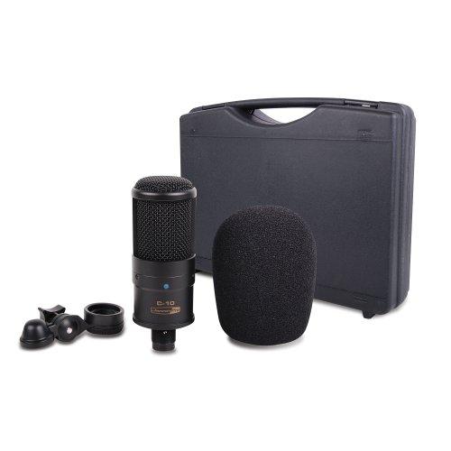 Jammin Pro C10 Condenser Microphone - Cardioid