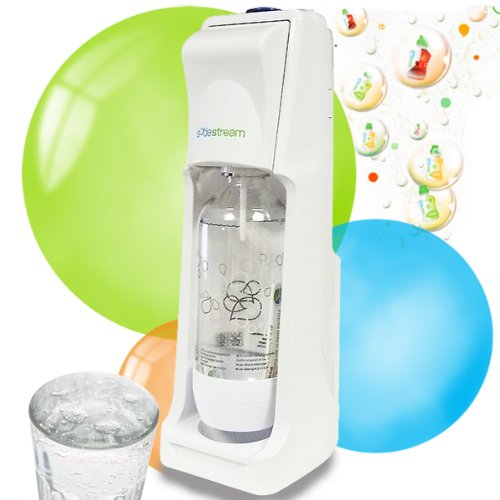 comparamus sodastream cool machine eau p tillante blanc. Black Bedroom Furniture Sets. Home Design Ideas
