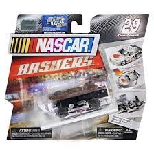 Nascar Bashers Full Blast Crash Car Kevin Harvick - # 29
