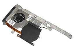 HP Presario v5000 CPU Fan Assembly 407808-001