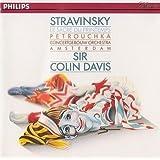 Stravinsky:The Rite of Spring & Petruschka (Audio CD)